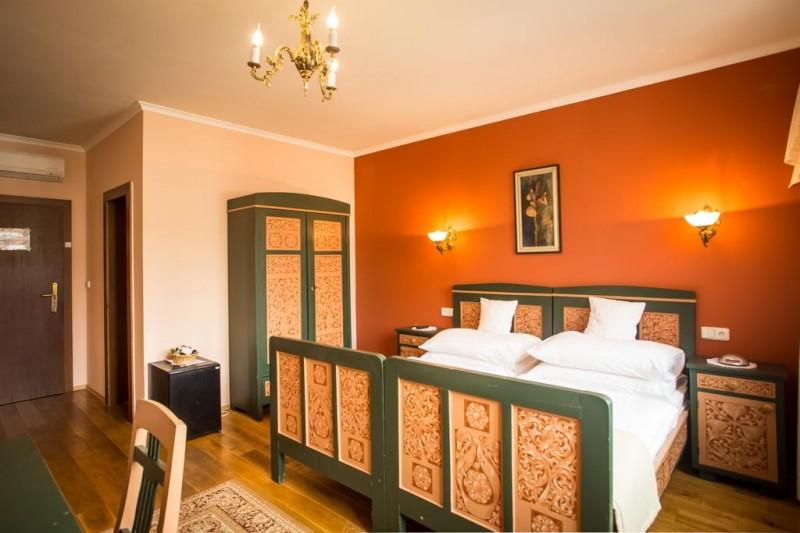 Hotel Bojnický Vínny Dom #30