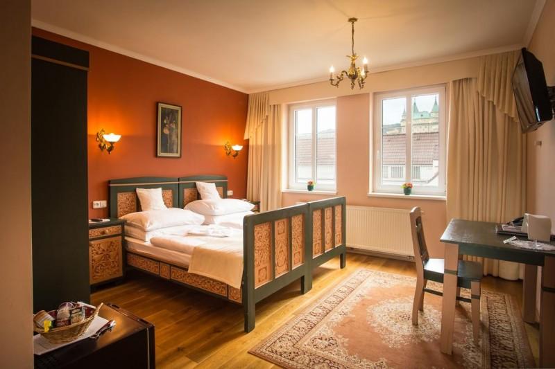 Hotel Bojnický Vínny Dom #31