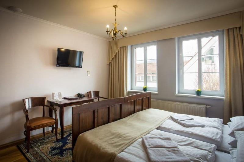 Hotel Bojnický Vínny Dom #33