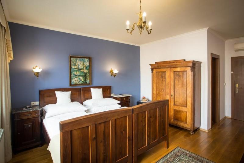 Hotel Bojnický Vínny Dom #34