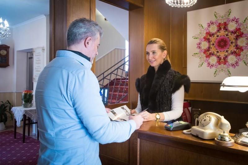 Hotel Bojnický Vínny Dom #4