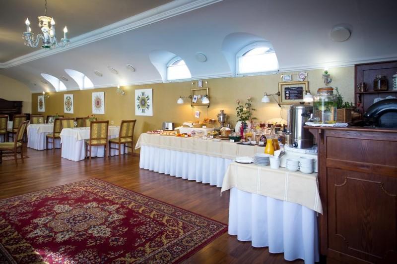 Hotel Bojnický Vínny Dom #37