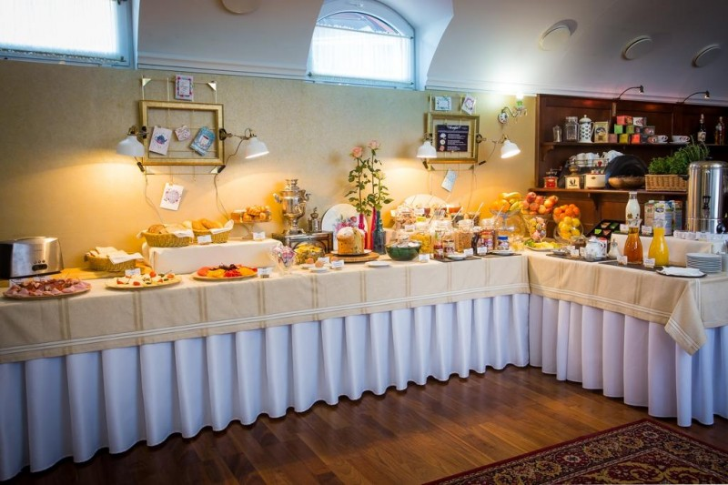 Hotel Bojnický Vínny Dom #38