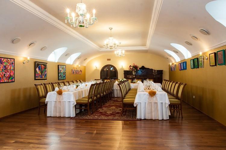 Hotel Bojnický Vínny Dom #46