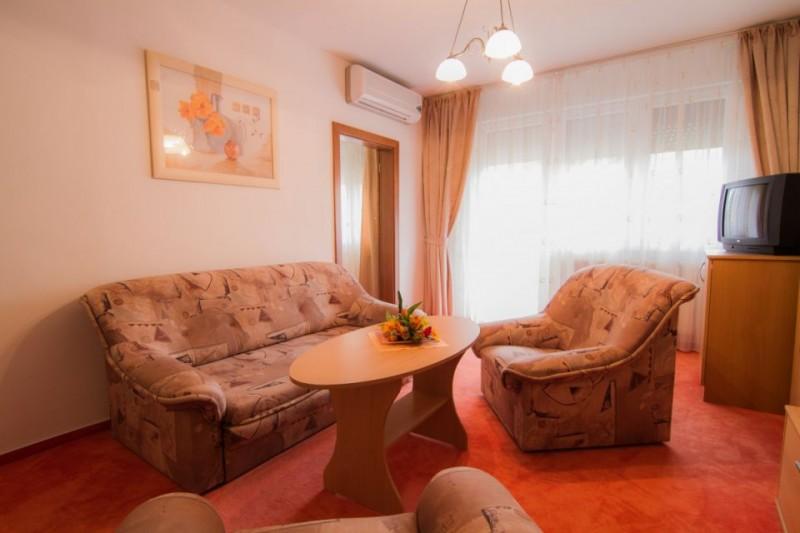 Termální koupaliště Podhájská - Hotel BORINKA  #7