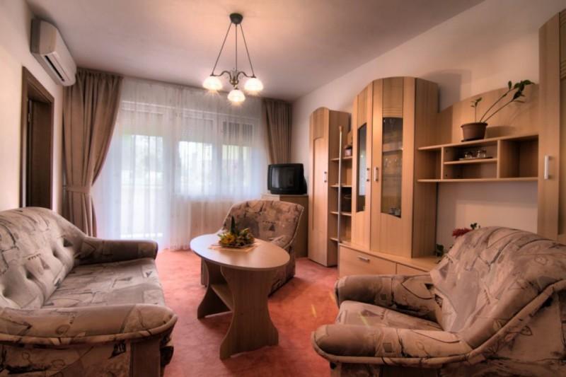 Termální koupaliště Podhájská - Hotel BORINKA  #9