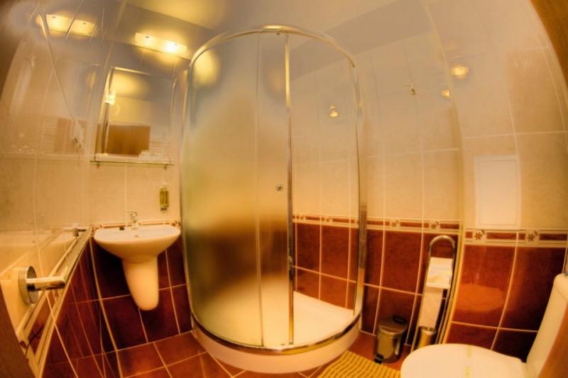 Termální koupaliště Podhájská - Hotel BORINKA  #10
