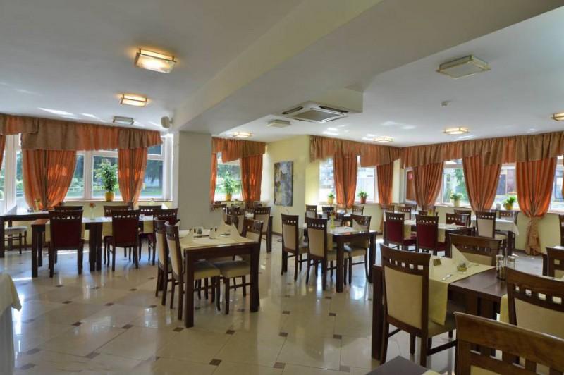 Hotel BOSS #3