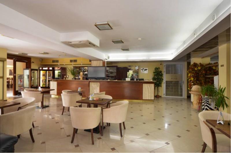 Hotel BOSS #7