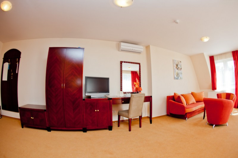 Hotel BOSS #12