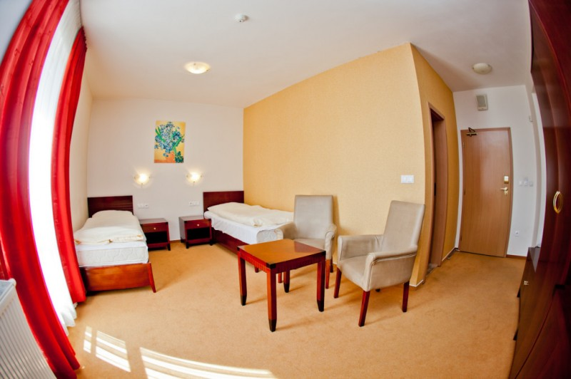 Hotel BOSS #18