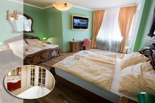 Hotel BOW GARDEN #12