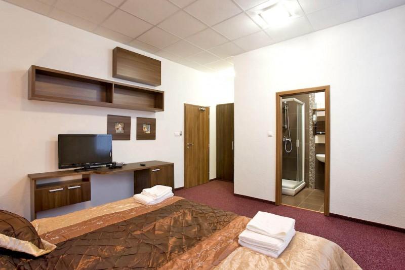 Hotel BRANČ #4