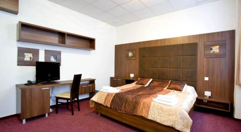Hotel BRANČ #9