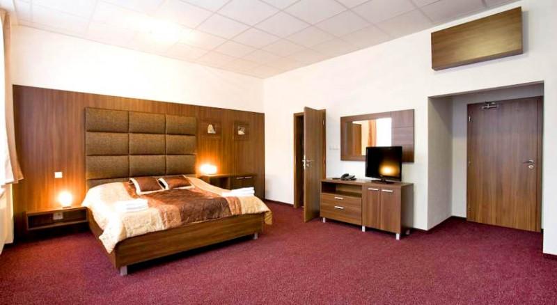 Hotel BRANČ #1