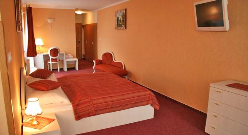 Relax pobyt v Malej Fatre pre 2 osoby so vstupom do wellness #12
