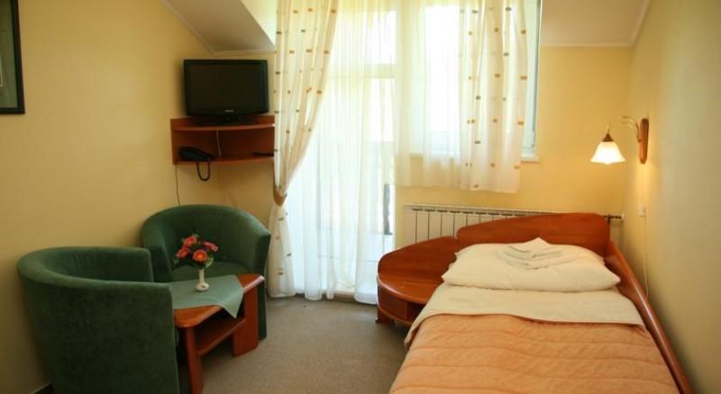 Relax pobyt v Malej Fatre pre 2 osoby so vstupom do wellness #14