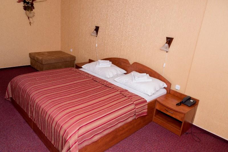 Relax pobyt v Malej Fatre pre 2 osoby so vstupom do wellness #39