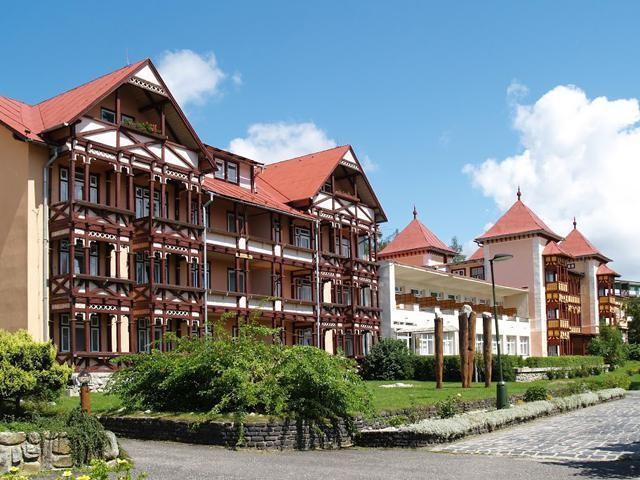 Hotel BRANISKO #1