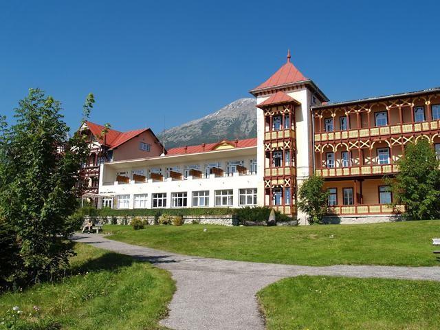 Hotel BRANISKO #2
