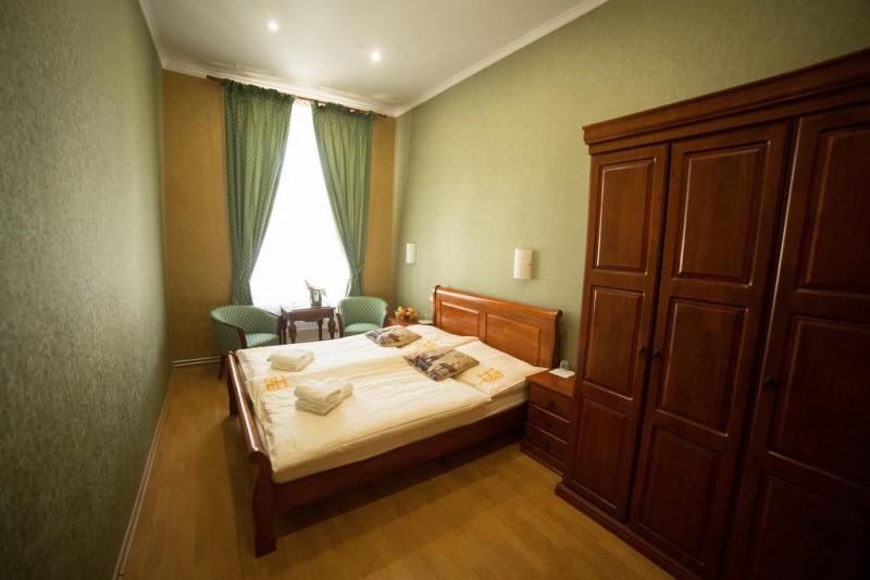 Hotel BRISTOL #26