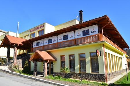 Hotel BRUSNO #1
