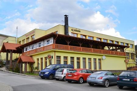 Hotel BRUSNO #4