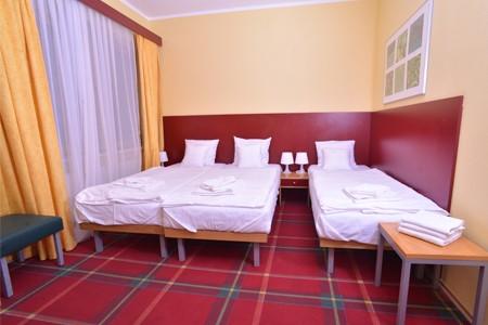 Hotel BRUSNO #7