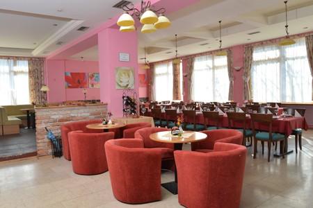 Hotel BRUSNO #12