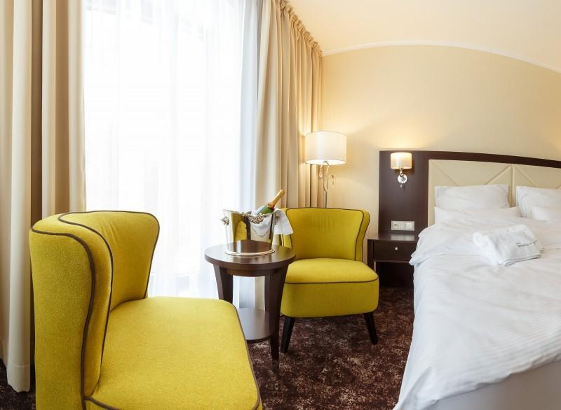 Hotel BYSTRÁ #7