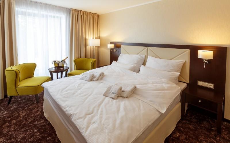 Hotel BYSTRÁ #10
