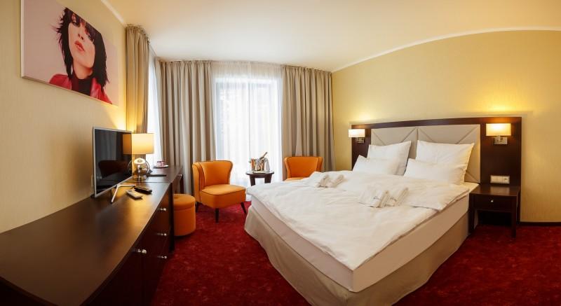 Hotel BYSTRÁ #14
