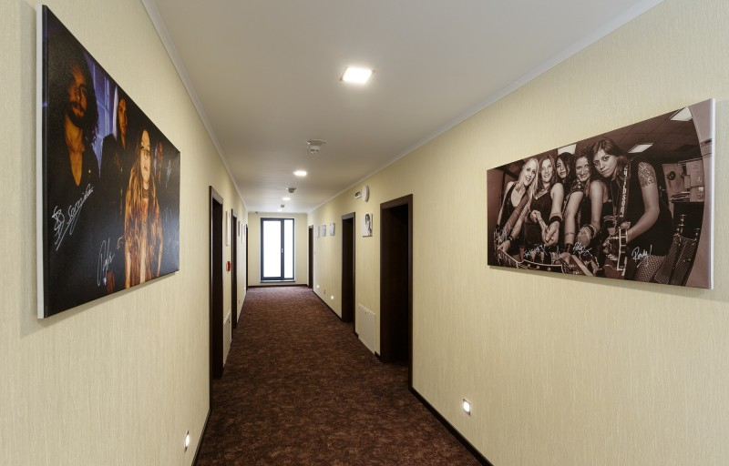 Hotel BYSTRÁ #16