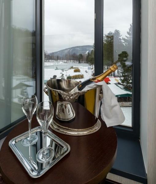 Hotel BYSTRÁ #24