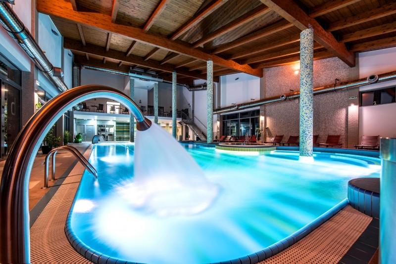 Zimný pobyt s neobmedzeným vstupom do vodného a saunového sveta #5