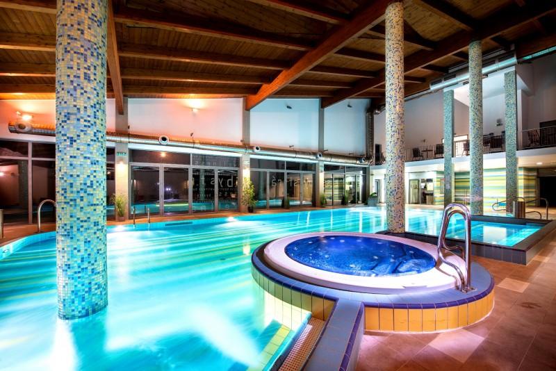 Zimný pobyt s neobmedzeným vstupom do vodného a saunového sveta #6