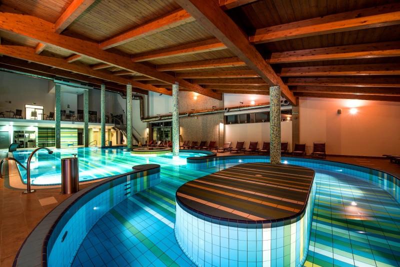 Zimný pobyt s neobmedzeným vstupom do vodného a saunového sveta #7