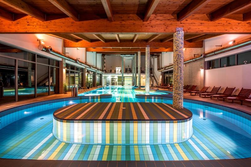 Zimný pobyt s neobmedzeným vstupom do vodného a saunového sveta #8