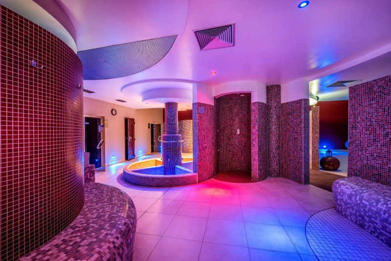 Zimný pobyt s neobmedzeným vstupom do vodného a saunového sveta #11