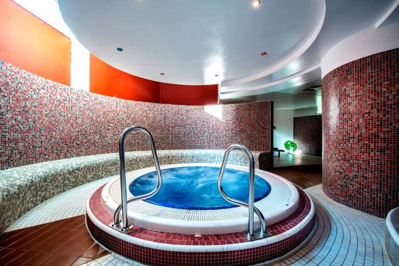 Zimný pobyt s neobmedzeným vstupom do vodného a saunového sveta #9