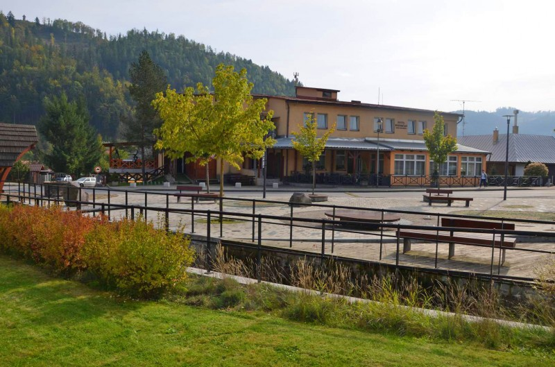 Hotel BYSTRIČAN #3