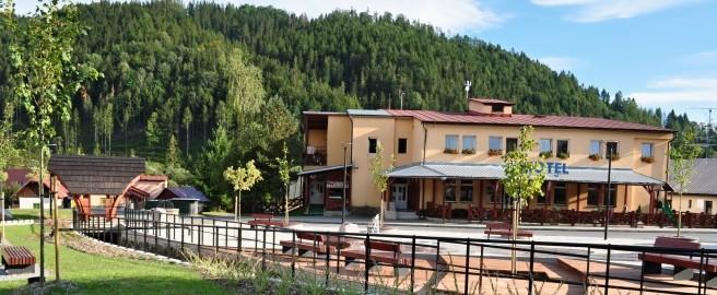 Hotel BYSTRIČAN #1