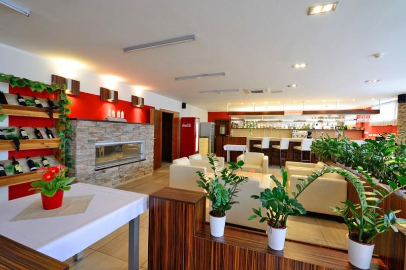Hotel BYSTRIČKA #14