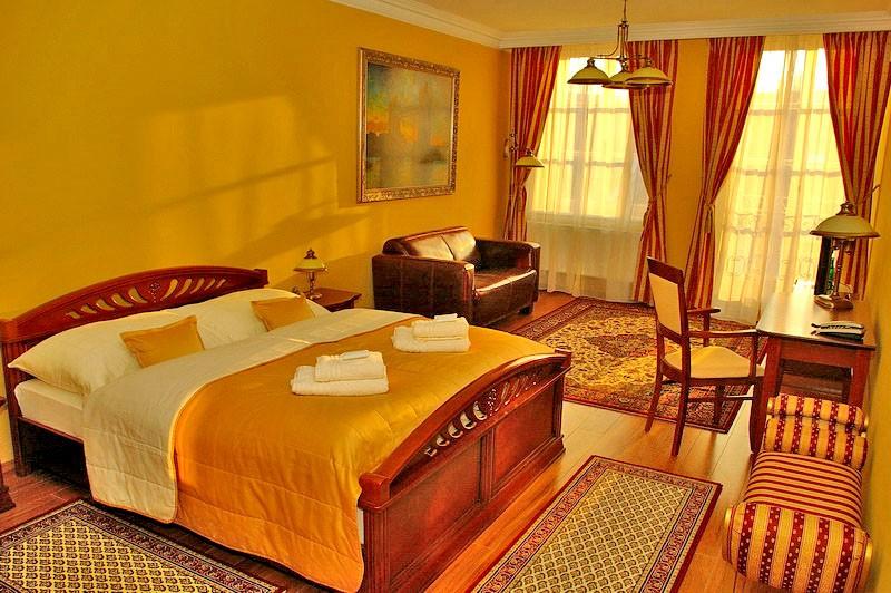 Hotel CARPE DIEM #1
