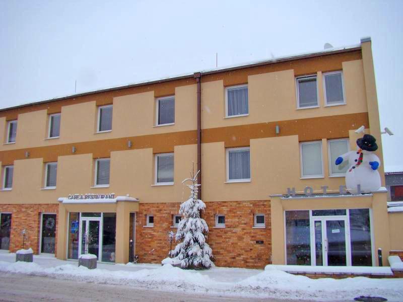 Hotel CARRERA #3