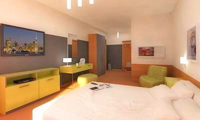 Hotel CARRERA #20