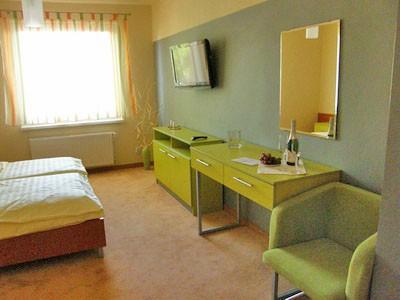 Hotel CARRERA #23