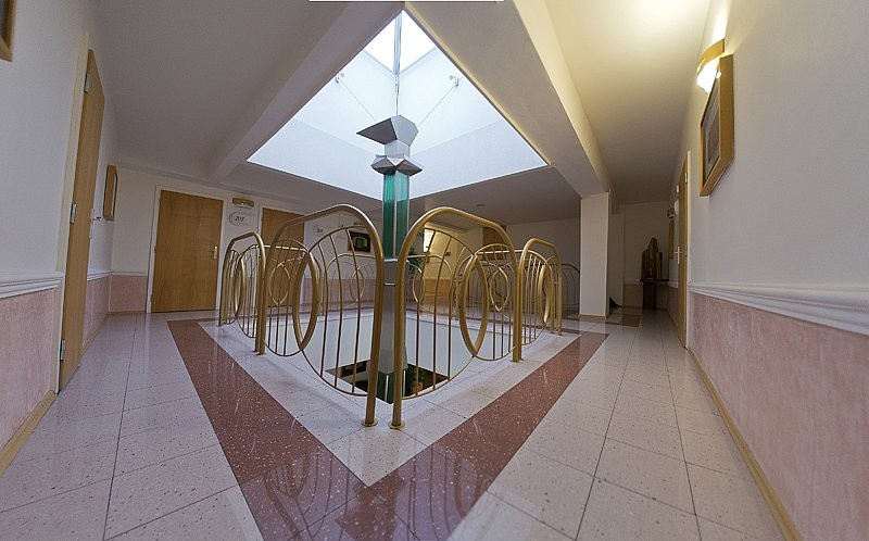 Hotel CENTRÁL #5