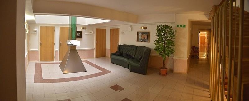 Hotel CENTRÁL #6