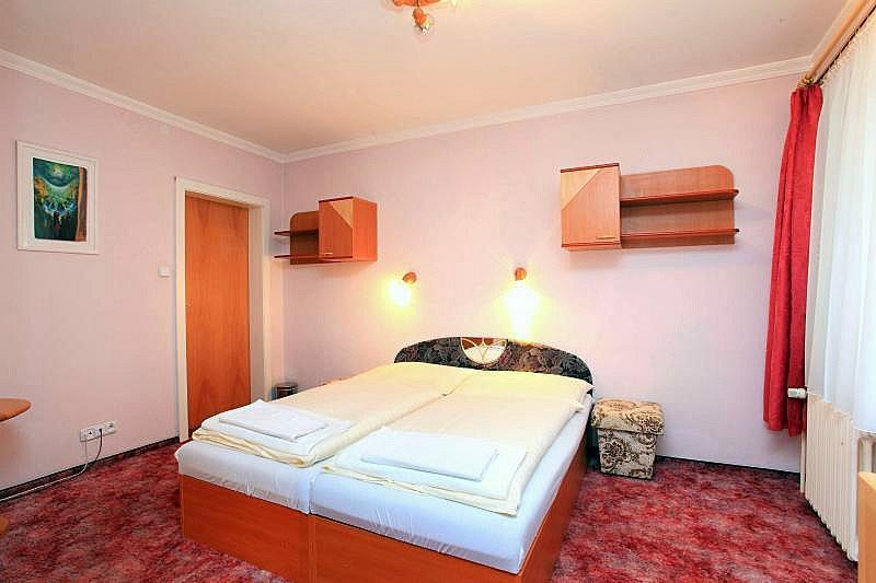 Hotel CENTRÁL #9